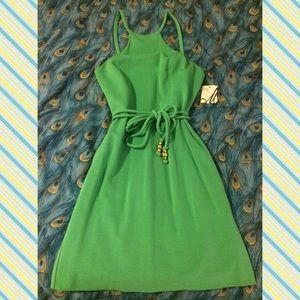 NWT Milly Dress w/POCKETS size M